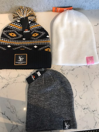 Paradise Springs Beanie's Image