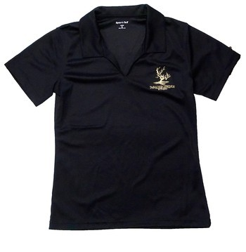Ladies Golf Shirt